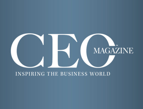 The CEO Magazine – Up Your Mental Game For Your Strongest Business Year Ever